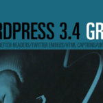 WordPress-Green