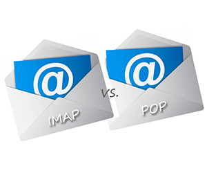 IMAP or POP, which email type best suits your needs?