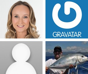 From avatars to gravatars: How important is an online identity?