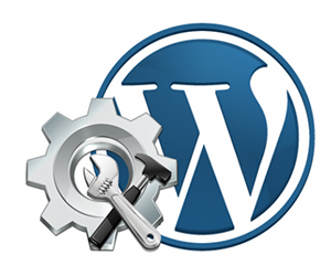 Controlling your web world with WordPress